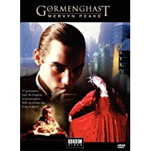 Gormenghast by BBC Home Entertainment