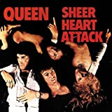 Sheer Heart Attack [2 CD Remastered Deluxe Edition] by Queen (2011-05-17)