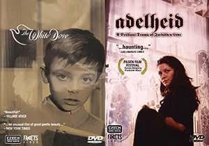 The Haunting Cinema of Frantisek Vlacil: Adelheid / The White Dove