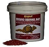 Kaput Ground Squirrel Poison Bait 50#- Diphacinone