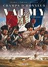 Champs d'honneur - Valmy Septembre 1792 par Zarcone