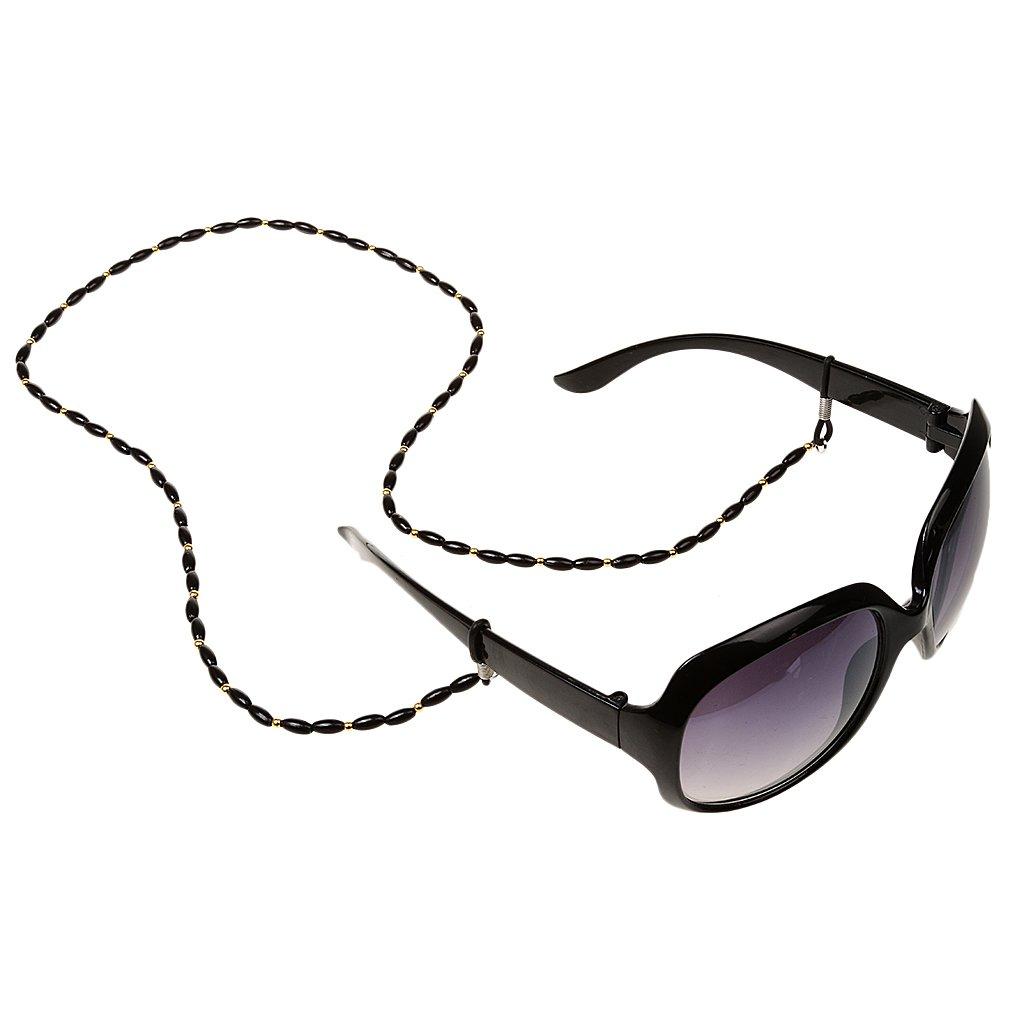 in Rilievo Vetri Catena di Spettacolo Laccio da Collo cavo Catenine e Cordini per Occhiali da sole