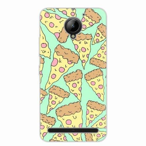 Capa para Galaxy A8 Pizza 01