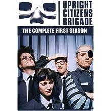 Upright Citizens Brigade: Season 1