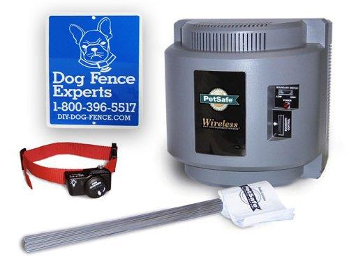 PetSafe Radio Controlled Dog Fence For Pif-300 by PetSafe