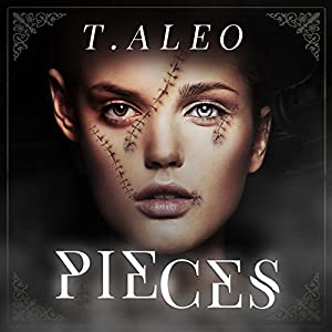 Pieces Audiobook