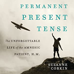 Permanent Present Tense Audiobook