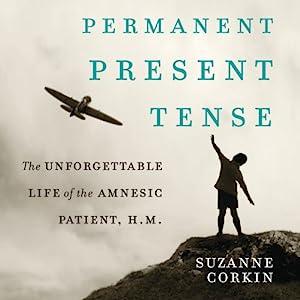 Permanent Present Tense Hörbuch