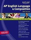 English Language and Composition 2007, Denise Pivarnik-Nova, 1419550799