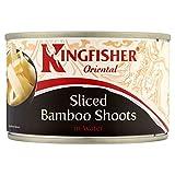 Kingfisher Germogli Di Bambù In Acqua (225g) (Confezione da 2)