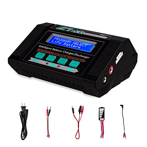 Dc Multi Battery Quick Charger - 3