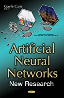 Artificial Neural Networks: New Research Front Cover