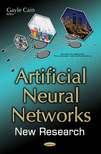 Artificial Neural Networks: New Research (Computer Science, Technology and Applications)