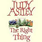 The Right Thing | Judy Astley