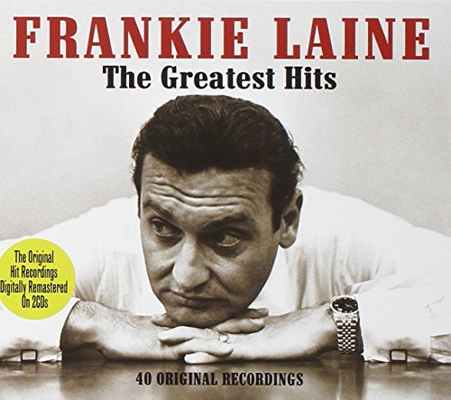 Frankie Laine - Cool Cats