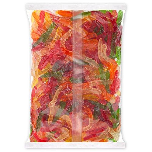 The 8 best gummy worms