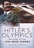 img - for Hitler's Olympics: The Story of the 1936 Nazi Games book / textbook / text book