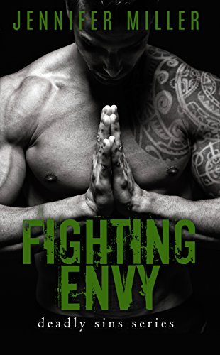 Fighting Envy Deadly Sins Novel ebook product image