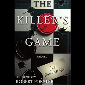 The Killer's Game Audiobook