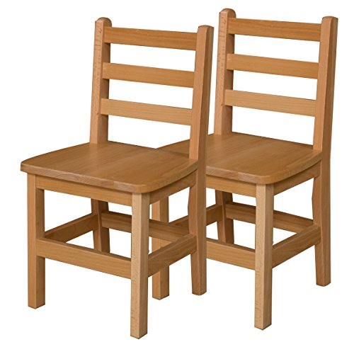 Wood Designs WD81402 Child's Chair, 14