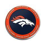 NFL Denver Broncos Ceramic Ring of Honor Coaster