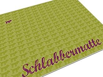 Napfunterlage Schnunkes Fleximatte S5 450 x 350 mm