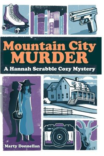 Mountain City Murder