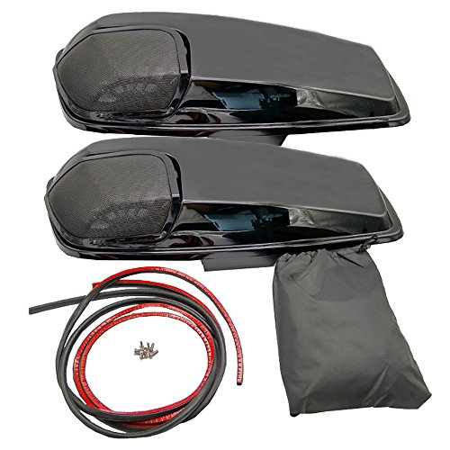 Bag Speakers For Street Glide - 2