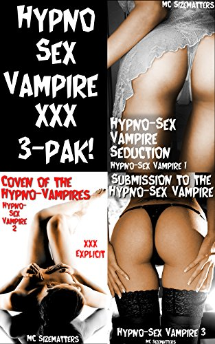 Hypno Sex Vampire Xxx 3 Pak Busty Vampire Mistress Creates The Most