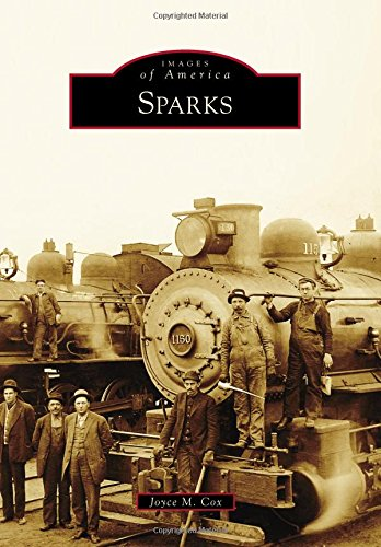 Sparks (Images of America)
