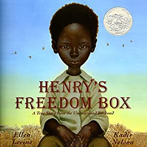 Amazon Com Henry S Freedom Box Audible Audio Edition