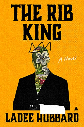 Book Cover: The Rib King: A Novel