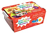 Nonfiction Sight Word Readers Classroom Tub Level A: Teaches the First 25 Sight Words to Help New Readers Soar! (Nonfiction Sight Word Readers Classroom Tubs)