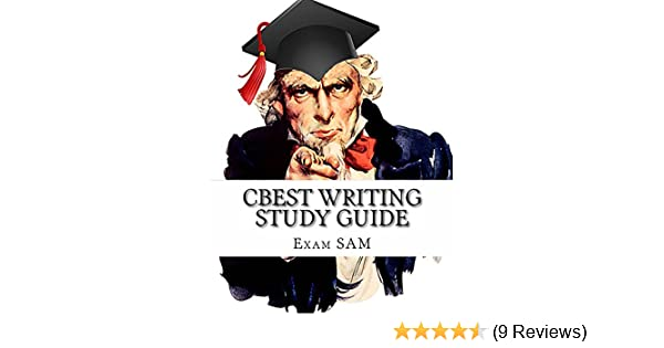 Amazon CBEST Writing Study Guide With Sample Essays And English Grammar Review Workbook EBook Exam SAM Kindle Store