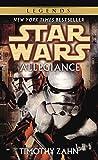 Book Cover for Allegiance: Star Wars Legends (Star Wars - Legends)