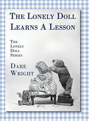 Image result for dare wright lonely doll series photos