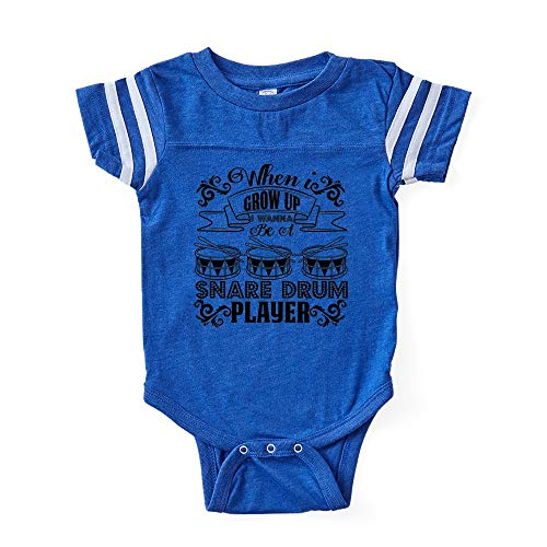 Cute Infant Baby Football Bodysuit ()