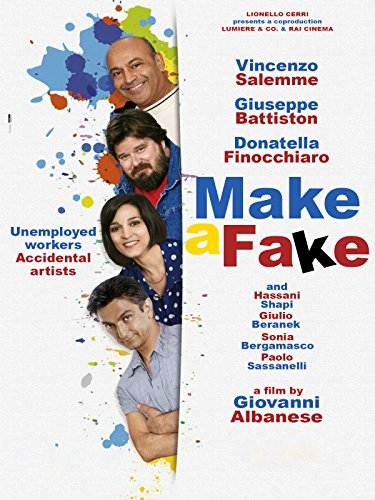 Donatella Collection - Make a Fake