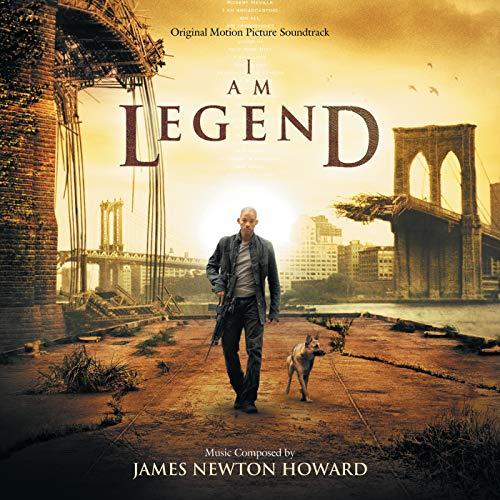 (I Am Legend (Original Motion Picture)