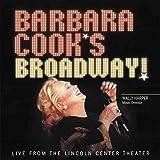 Barbara Cook's Broadway
