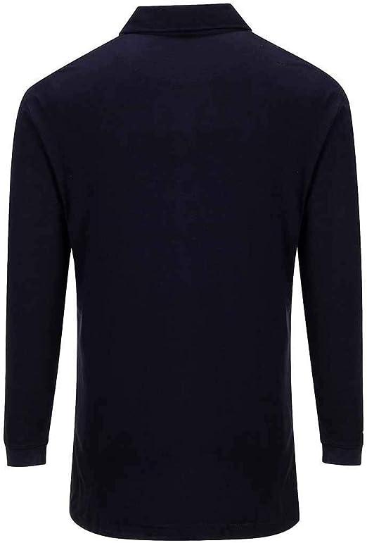 Portwest FR10 - Camisa FR antiestático Polo, color Armada ...