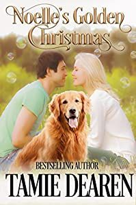 Noelle's Golden Christmas by Tamie Dearen ebook deal