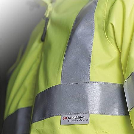 dblade protezione giacca impermeabile M colore: giallo w110002/8010/09 1/pezzo
