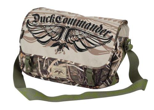 Authentic Duck Commander Shoulder Bag, Bags Central