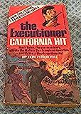 California Hit (The Executioner #11)