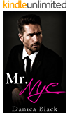 Mr. NYC (The City Book 1)