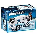 PLAYMOBIL (Playmobil) NHL Zamboni Machine (parallel import goods)