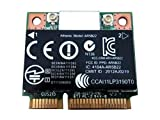 Qualcomm Atheros Ar9462 Ar5b22 Wb222 Half Mini Pci-e Bluetooth Bt Wireless Wifi Card