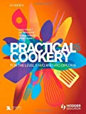 img - for Practical Cookery for the Level 3 NVQ and VRQ Diploma, 6th edition by David Foskett (2014-04-25) book / textbook / text book