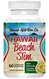 Hawaii Nutrition Company Beach Slim Capsules, 60 Count For Sale